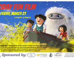 Friday Fun Film Mar 27