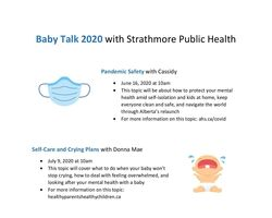 Baby Talk promotion page 001